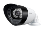 Samsung Takes High-Definition CCTV Monitoring Mainstream.  (PRNewsFoto/Samsung Techwin America)