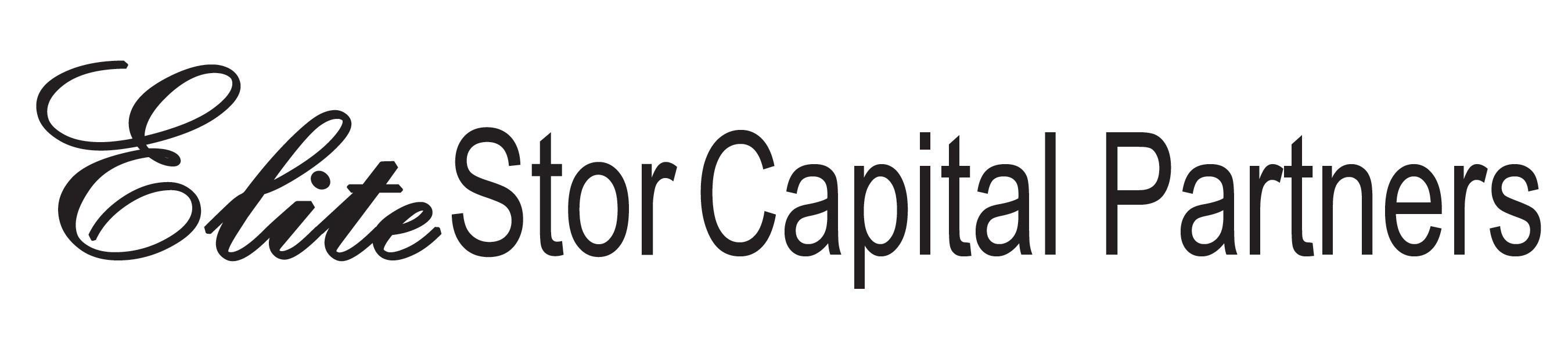 Elite Stor Capital Partners logo