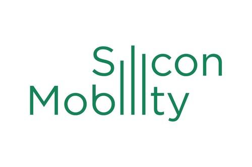 Silicon Mobility Logo (PRNewsFoto/Silicon Mobility)