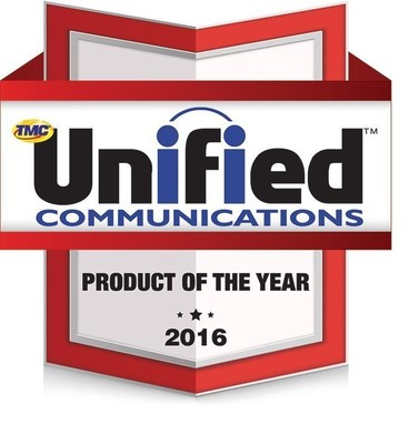 Toshiba's UCedge Wins 2016 UC Product of the Year Award