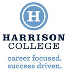 Harrison College. Career focused. Success driven.  (PRNewsFoto/Harrison College)