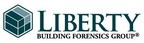 Liberty Building Forensics Group logo (PRNewsFoto/Liberty Building Forensics Group)