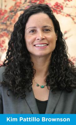 New First 5 LA VP of Policy & Strategy Kim Pattillo Brownson