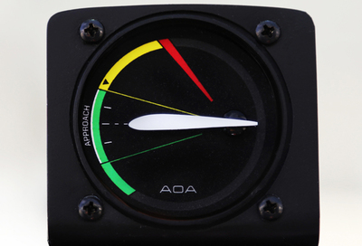 ICON Aircraft - A5 Angle of Attack System