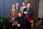 Veterans Advancing ALS/MND Team Wins Sanofi's Partners in Patient Health and North America Research & Development Hub Collaborate Innovate Challenge (PRNewsFoto/Sanofi)
