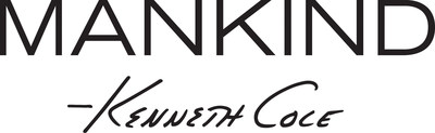 MANKIND Kenneth Cole logo