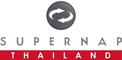 SUPERNAP International Thailand Logo