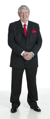 HOIHGm Founder and President Mr. Leon Larkin (PRNewsFoto/HOIHGm)