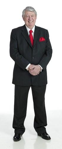 HOIHGm Founder and President Mr. Leon Larkin (PRNewsFoto/HOIHGm) (PRNewsFoto/HOIHGm)