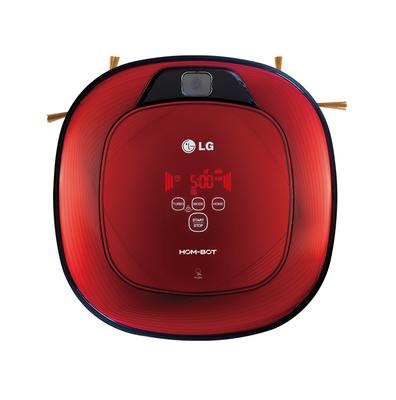 LG HOM-BOT Square.  (PRNewsFoto/LG Electronics USA, Inc.)