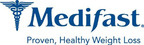 Medifast, Inc. is a leading United States manufacturer and provider of clinically proven, portion-controlled weight-loss products and programs. (PRNewsFoto/Medifast, Inc.)