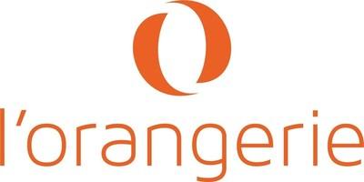 l'Orangerie Logo (PRNewsFoto/l'Orangerie)