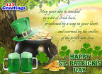 Over 400 Reasons To Go Green On St. Patrick's Day
