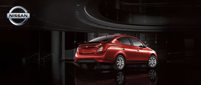 Briggs Nissan currently is awaiting the addition of the the 2015 Versa sedan and Murano, both of which are coming soon. (PRNewsFoto/Briggs Nissan)