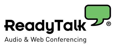 ReadyTalk logo.  (PRNewsFoto/ReadyTalk)