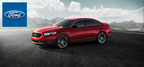 The Ford Taurus maintains its elite status as one of the premier full-size sedans on the road more t (PRNewsFoto/Wiscasset Ford)