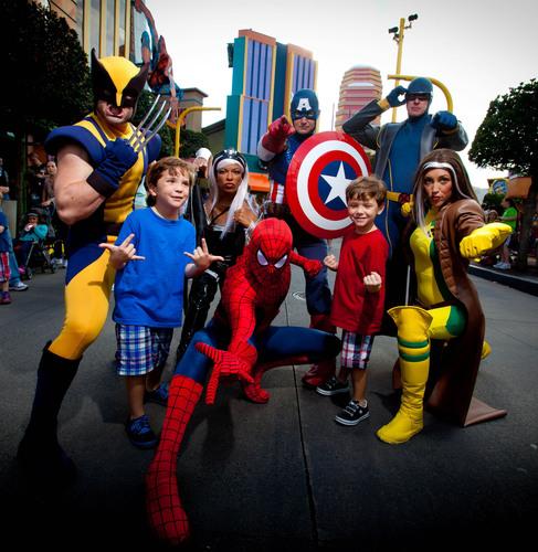 Universal Orlando Resort invita a sus visitantes a disfrutar de un tercer día y una cuarta noche