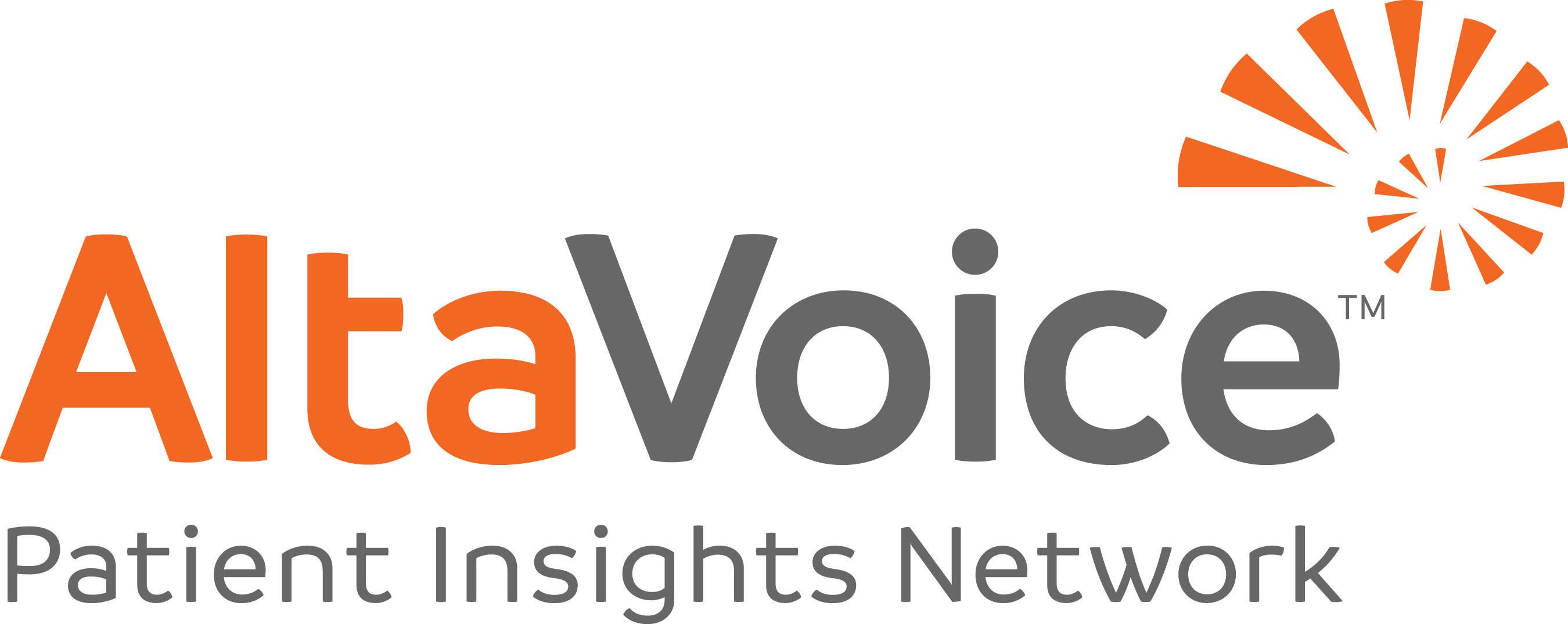 AltaVoice Logo