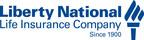 Liberty National Life Insurance Company NASCAR Sponsorship