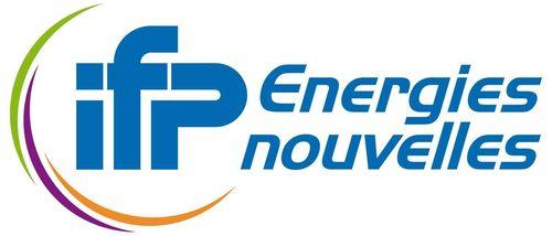 IFP Energies nouvelles Logo
