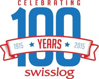 Celebrating 100 Years of Innovation