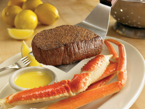 Every Dad's a Winner at Outback Steakhouse on Father's Day