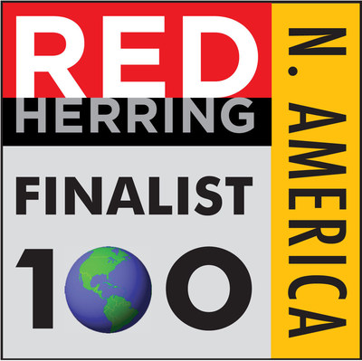 Caption: CrisisResponsePro has been selected as a finalist for the Red Herring's Top 100 North America awards. The Red Herring Top 100 awards highlights the most exciting startups in America.