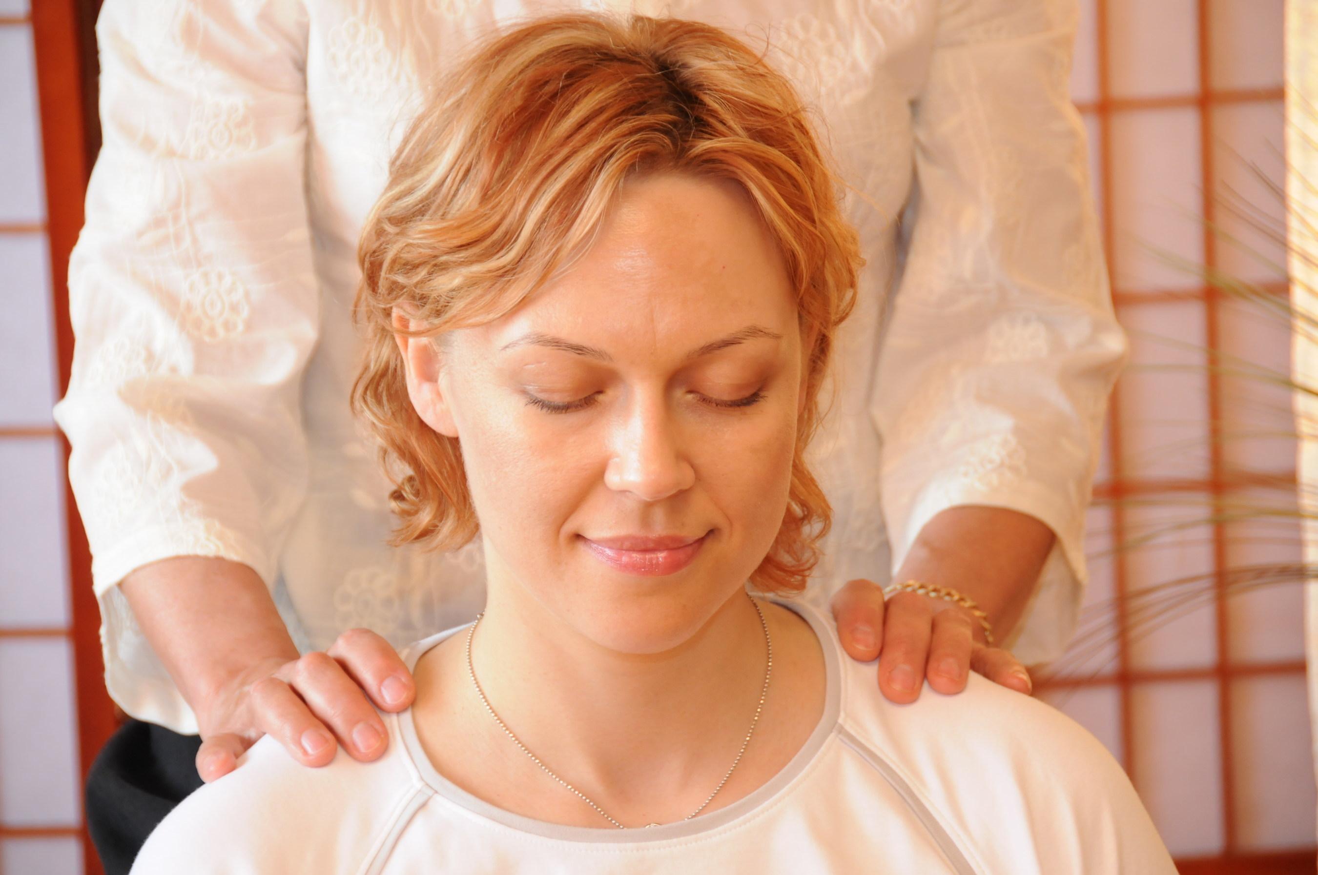 Individual Healing Session