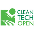 The Cleantech Open runs the world's largest cleantech accelerator. Its mission is to find, fund and foster entrepreneurs with big ideas that address today's most urgent energy, environmental and economic challenges.  (PRNewsFoto/Cleantech Open)