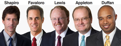 """All we do is Injury Law.""  (PRNewsFoto/Shapiro, Lewis, Appleton & Favaloro)"
