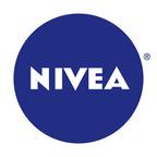 NIVEA logo.  (PRNewsFoto/Beiersdorf Inc)