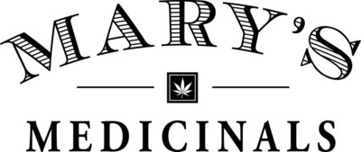 Mary's Medicinals Logo