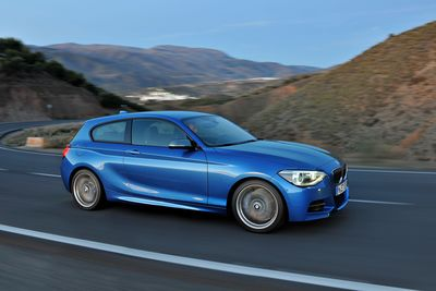 With successful models such as the BMW 1 Series, the BMW Group is well on its way to a record year.