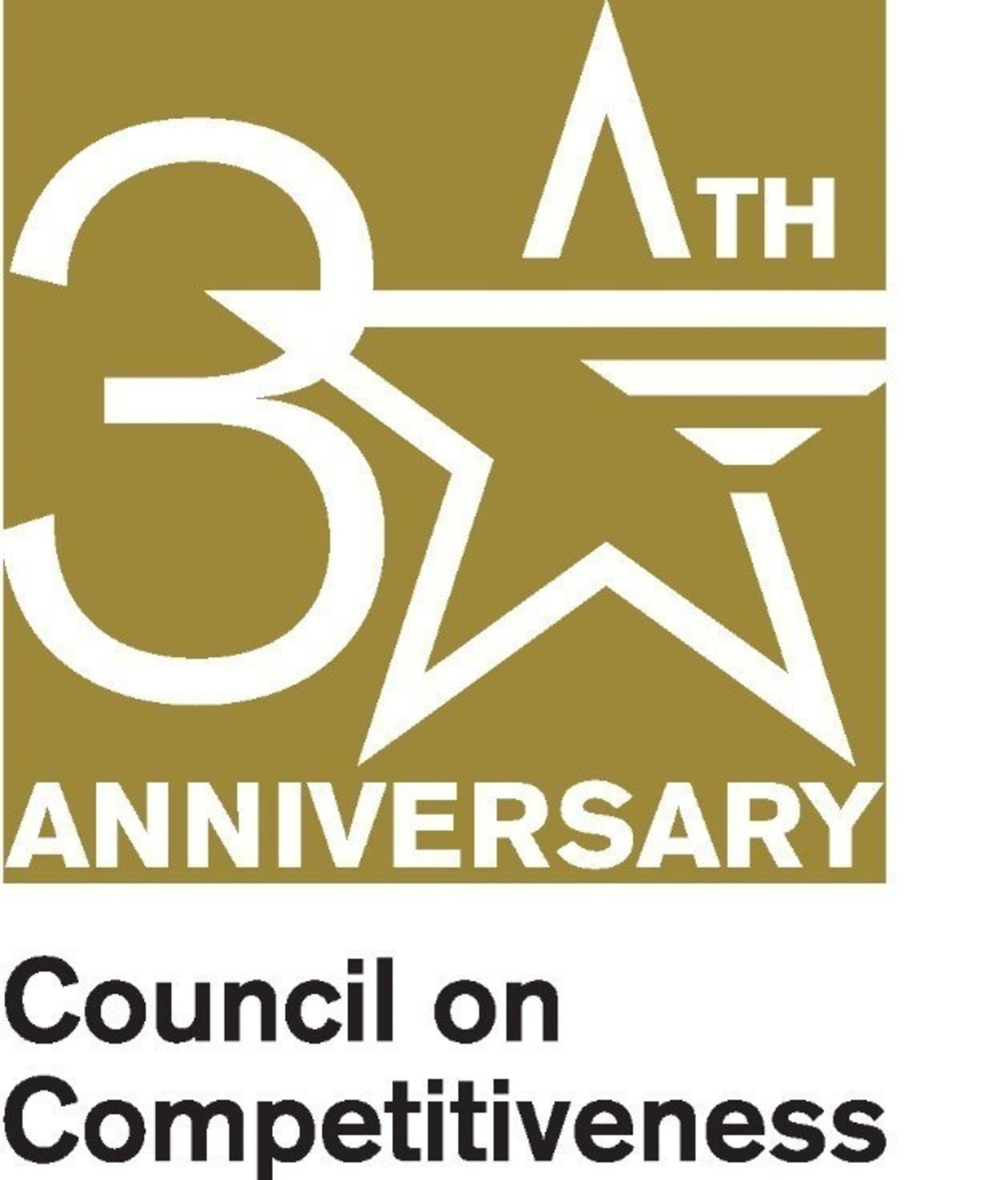 30th Anniversary - Council on Competitiveness