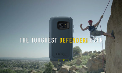 OtterBox is taking tough to the next level by making its flagship Defender Series even more protective.