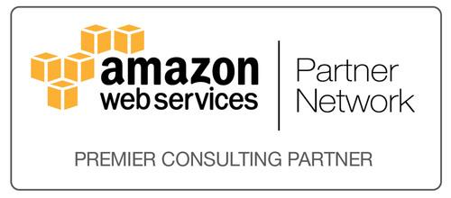 Cloudnexa Named AWS Premier Consulting Partner. (PRNewsFoto/Cloudnexa) (PRNewsFoto/CLOUDNEXA)