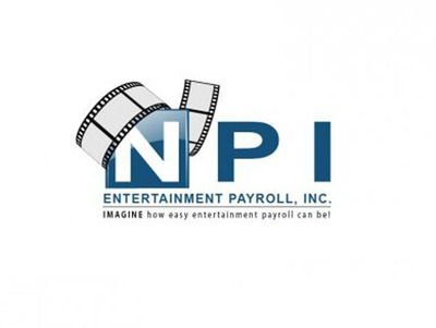 NPI Entertainment Payroll - employer of record entertainment payroll company.  (PRNewsFoto/NPI Entertainment Payroll, Inc.)