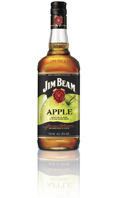 Jim Beam(R) Apple