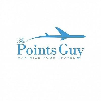 ThePointsGuy.com logo