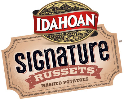 New Idahoan Signature Russets Mashed Potatoes