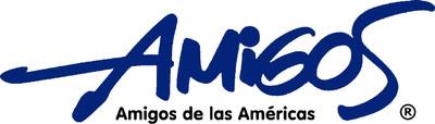 Amigos De Las Americas logo. (PRNewsFoto/AMIGOS DE LAS AMERICAS)