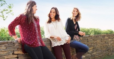maurices campaign image