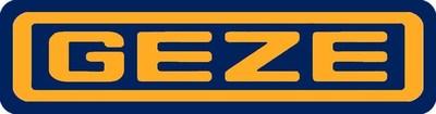 GEZE Logo (PRNewsFoto/GEZE GmbH) (PRNewsFoto/GEZE GmbH)