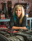 Automotive Industry Celebrity and CRC Spokesperson Jessi Combs to Demonstrate CRC 4-Step Fuel System Service Products at Automechanika Chicago