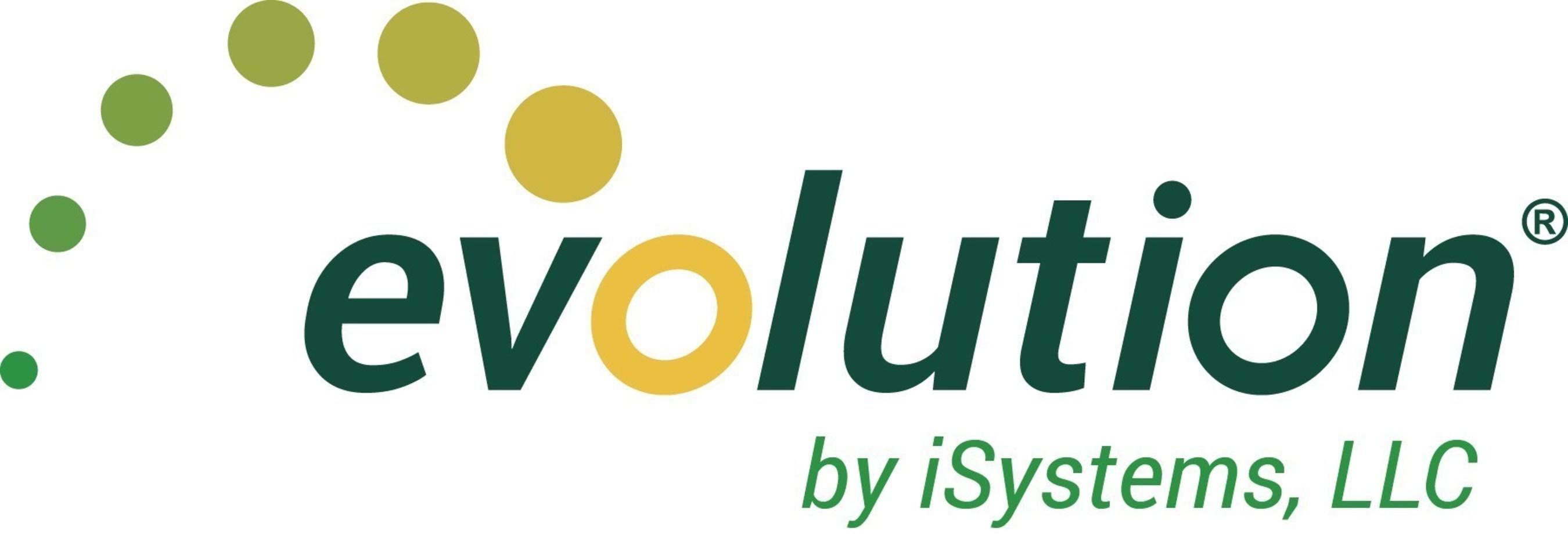 Logo - Evolution by Isystems, LLC