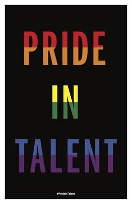 Pride in Talent