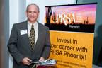 PRSA Phoenix Percy Award winner, Alan Bunnell (PRNewsFoto/PRSA Phoenix)