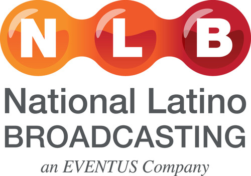 National Latino Broadcasting Logo.  (PRNewsFoto/National Latino Broadcasting, LLC.)