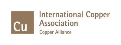 International Copper Association logo