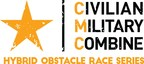 """CMC is the original """"hybrid"""" obstacle course race that exclusively combines a WOD strength training element - The PIT(TM) - followed by a five mile race with 25+ military grade obstacles. For all who live a life of athleticism, community and patriotism."""